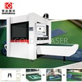Jeans Laser Machine for Denim Engraving