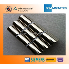 Professioneller kundenspezifischer Permanentmagnet Ferrit Magnet Doppelmagnet Lautsprecher mit TS16949