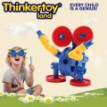 Мини животных поощрения подарок пластиковые образовательные игрушки робота