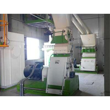 300t / d Full Fat Soybean Powder Production Line