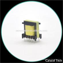 RoHs aprobó el transformador eléctrico ee-19 de la fábrica china
