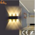 European Indoor Fresh RGB Lighting Wall Lamp with CCC