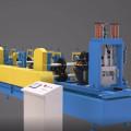 CZ purline rollformers CZ purline roll forming machine