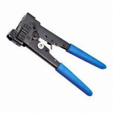 Ferramenta de crimpagem para plug modular (SK-808G)