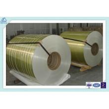 Алюминий / Алюминиевая полоса для трансформера