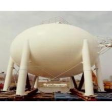 LPG Spheres