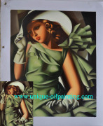 Oil Painting, Abstract Oil Painting, Oil Painting Reproduction