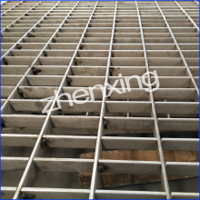Tryck Locked Steel Grating Mcnichols Steel Grating
