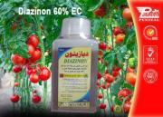 Diazinon 60% EC Pest control insecticides 333-41-5