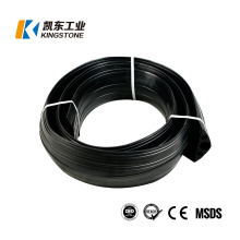 Hot Selling 3 Channel Electriduct Traffic Wire Speed Bumps Rubber Cable Protector