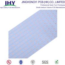 Alta calidad LED PCB 94v0 aluminio PCB para luz de celdas