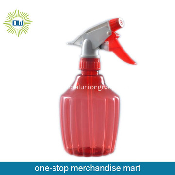 spray bottle liquid filling perfume bottle