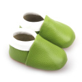 Baby Golf Shoes Leather Infant Soft Shoes Wholesale