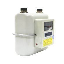 Ordinary Steel Case Diaphragm LPG Gas Meter