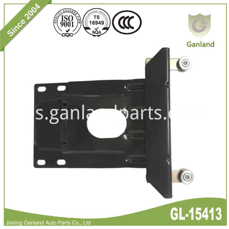 Curtainside Rolling Pillar GL-15413
