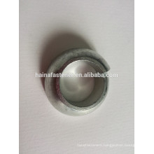 galvanized nonstandard spring washer,shim washer