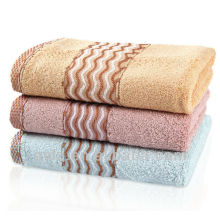 Good health performance cotton waffle towel