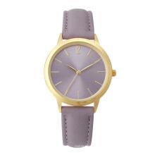 Morandi Color Design Quartz Watch for ladies