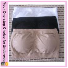 Women Sexy Sports Strapless Underwear Bra (53055)