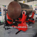 Rodillo de soldadura del rodillo / del tanque de soldadura del tanque de Shuipo