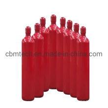ISO/Tped/DOT 150bar CO2 Gas Bottles 68L Cylinders