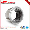 Four-Row Cylindrical Roller Bearing for Rolling Mill Replace NSK 700RV9821