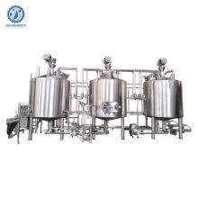 1000L brewery equipment beer making machine