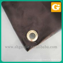 Banner de bandeirola de tecido