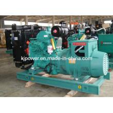 22 кВт дизельный генератор (4B3.9-G2)