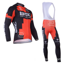 Cycling Jersey Men's Long Sleeve Pants Ciclismo Cycling Clothing Breathable