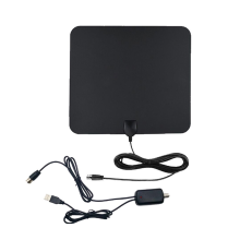 HD digital tv antenna signal booster cable