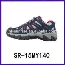 fashion hot-selling hiking sport shoes men fancy shoes china sport men shoes