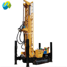 400m Walking Crawler Drilling Machine