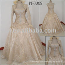 real customized Evening Dress PP0009