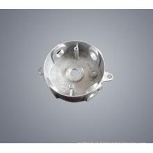 Fábrica de fundición a presión de aluminio personalizado