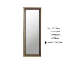 Chinese supplier hand making hotel vanity mirror