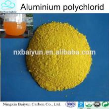 Usine directement poly chlorure d'aluminium (pac) 30% avec le plus bas prix avec le prix concurrentiel