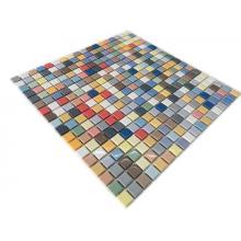 Parcos glazed porcelain mosaic tiles PC1500