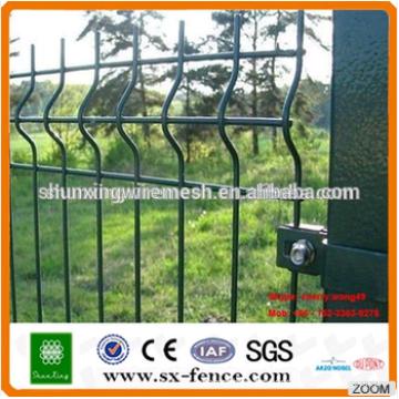 Pvc jardín usado paneles de esgrima para la venta