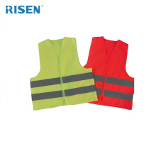 Risen High Visibility Vest Reflective Safety Vest