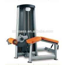 Weight Stack Gym Equipment Horizontal Leg Curl XH30