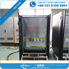Uninterrupitable power supply system Industry 160kva UPS for bank/hotel/hospital/Database use