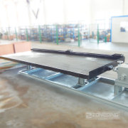 Mining Equipment Gold Shaking Table for Sale
