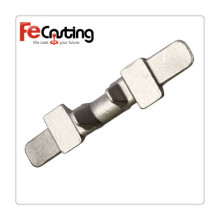 Open Die Forging for Vehicle Parts in Aluminum