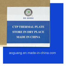 Thermal Plate CTP