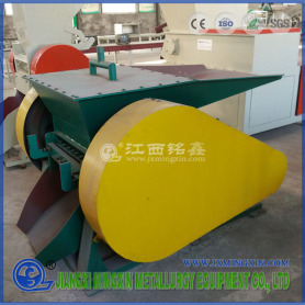 Shrumber Wire Cable Recycling Cable Waste