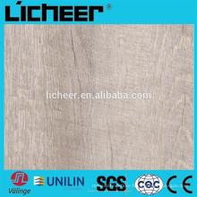 Eco-friendly reclaimed material residential Unilin Click Vinyl Floor