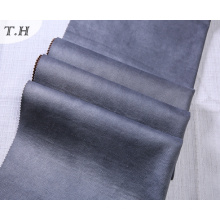 Super Soft und Sealing Glue Wildleder für Sofa Fabric