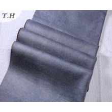 Супер мягкий и запечатывания клея замши для ткани софы