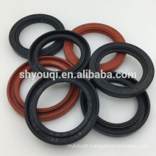 2018 made in china national oil seal size chart rubber retainer
